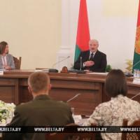 Лукашенко считает белорусское образование конкурентоспособным и востребованным в мире