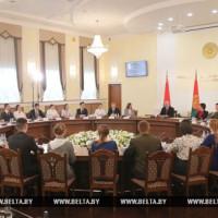 Лукашенко: вузам надо готовить специалистов с хорошо развитыми навыками предпринимателей