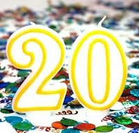 20-летний юбилей филиала