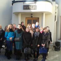 Экскурсия в гродненский музей истории религии