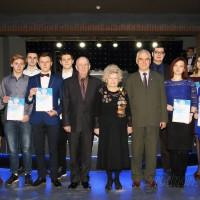 Стипендии Белорусского фонда мира