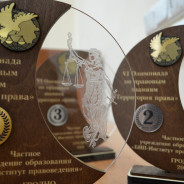 VI ежегодная открытая Олимпиада по правовым знаниям «Территория права» на тему «Конституции Республики Беларусь 25 лет»