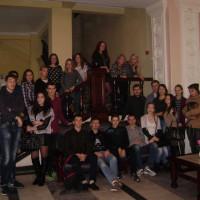Экскурсия в историко-археологический музей Нового замка