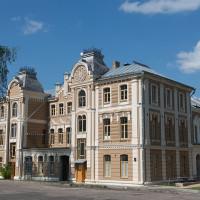 Экскурсия в музей истории евреев Гродно