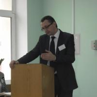 Круглый стол «Актуальные проблемы гражданского и международного права в условиях интеграционных процессов на постсоветском пространстве»