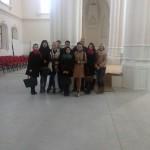 Экскурсия на тему «Дорогами войны…»