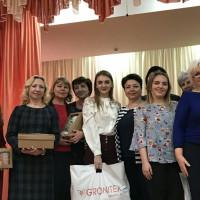 Районный конкурс декоративно-прикладного творчества «Вальс цветов» организованный Ленинской районной организацией Белорусского союза женщин