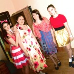 XX городской фестиваль-конкурс «Студенческая весна – 2014»