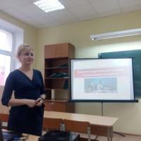 Психолого-педагогический семинар с элементами тренинга «Синдром эмоционального выгорания у педагогов»