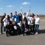 Студенты Гродненского филиала БИП одержали победу на областном этапе конкурса среди учащейся молодежи высших учреждений образования г. Гродно «Студенты. Безопасность. Будущее»