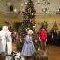 Новогодний утренник для детей сотрудников Гродненского филиала