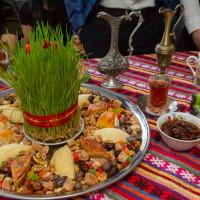 Фестиваль «Новруз Байрам»