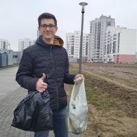Экологический челлендж
