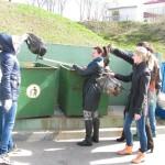 Республиканский субботник по санитарной уборке города