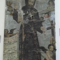Подземелья Бригитского монастыря