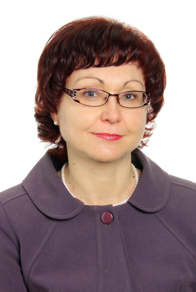 Заведующий кафедрой: Мисаревич Наталия Валентиновна – кандидат юридических наук, доцент