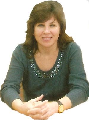 Москаленко Людмила Ивановна