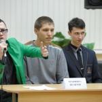 II открытая олимпиада по правовым знаниям «Территория права» для учащихся средних и средних специальных учебных заведений