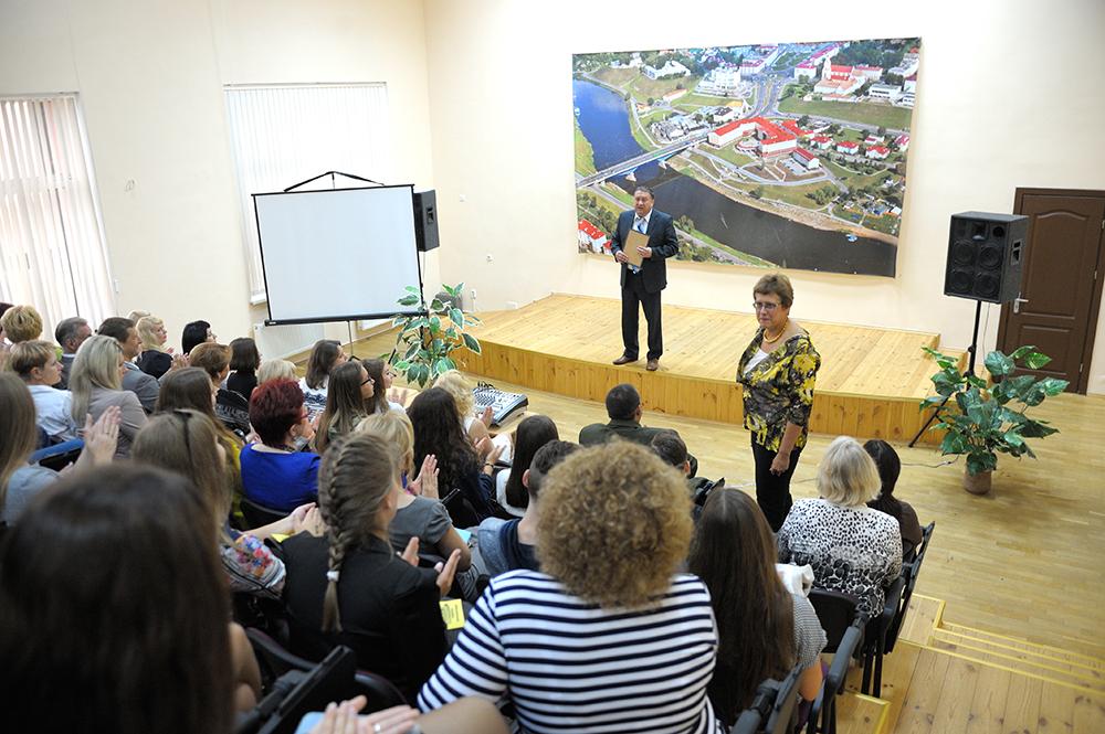 Заведующий кафедрой философии, политологии и психологии - Комарова Ирина Константиновна