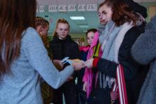 В Гродненском филиале БИП прошел День открытых дверей
