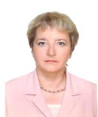 Чебуранова Светлана Егоровна