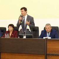 В Гродно прошли открытые городские дебаты «Выбирай.by»