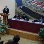 Семинар на тему «Обсуждение проекта Закона Республики Беларусь «О борьбе с коррупцией»