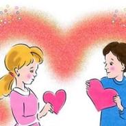 Подготовка к празднику Всех влюбленных!