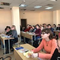 Научно-методический семинар по написанию и оформлению курсовых работ