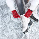 «Танцы на льду»