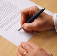 Абитурентам: общее собрание для заключения договора об оплате