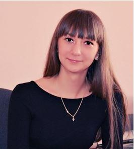 Кравчевская Оксана Вячеславовна
