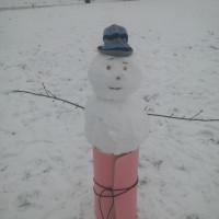 Всемирный день снега в Гродненском филиале БИП