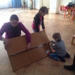 23 февраля были подведены итоги благотворительной акции «Студенты – детям».